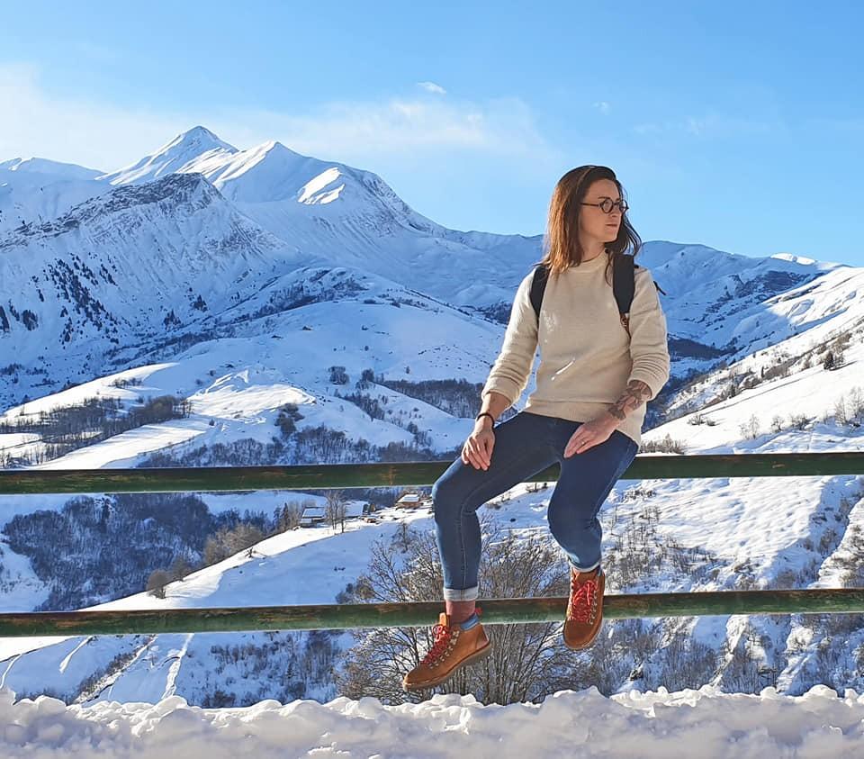 Faguo Alpes